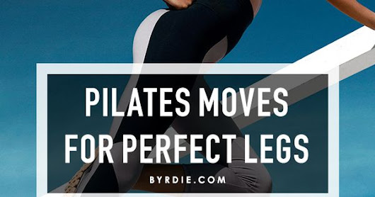 The Take-Anywhere Toned Leg Workout