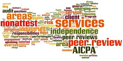 Peer Review Focus on Maintaining Independence - AICPA Insights