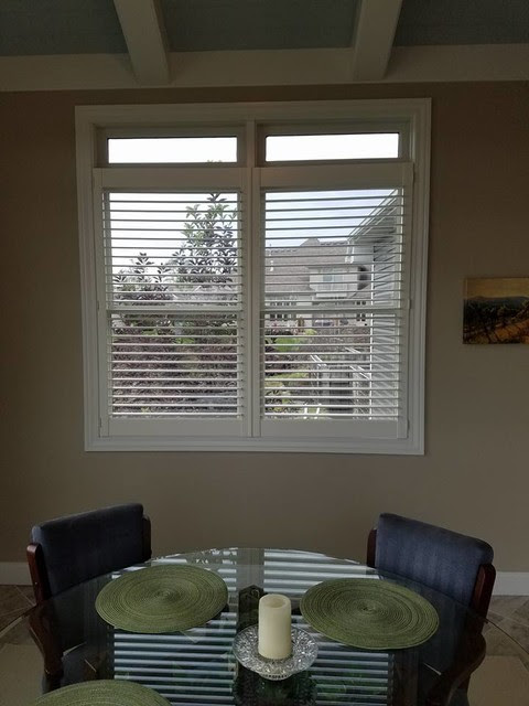 Plantation Shutters In Perrysburg OH Home - Traditional - Other - by Bellagio Window Fashions