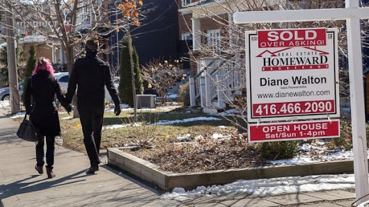 2018 was the worst year for Canada's housing market since 2012 | CBC News