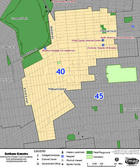 Brooklyn City Council District 40