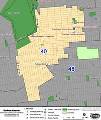 Brooklyn City Council District 40