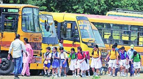 Education biggest gainer: 236 new schools, 20,000 more teachers in Delhi | The Indian Express