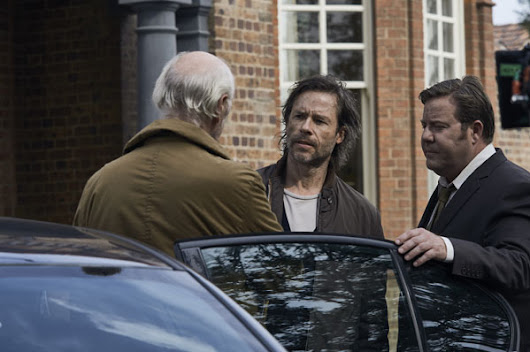 Sundance Channel Spain - ¡No te pierdas el último episodio de Jack Irish!