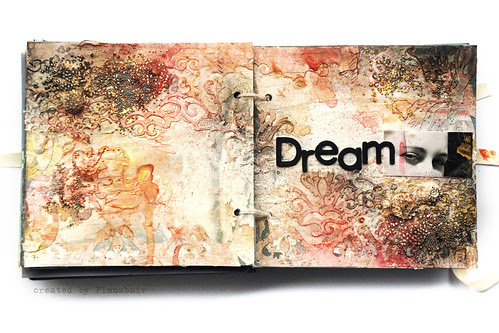 Dream - in Martyna's Journal