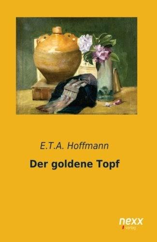 literatur der romantik e t a hoffmann der goldne topf. Black Bedroom Furniture Sets. Home Design Ideas