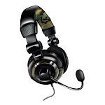Teledynamics DG-DGUN-2574 Universal Elite Camo Headset