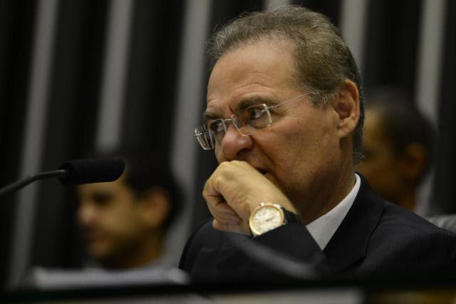 Abuso de autoridade continua na pauta do Senado, garante Renan Valter Campanato/Agência Brasil