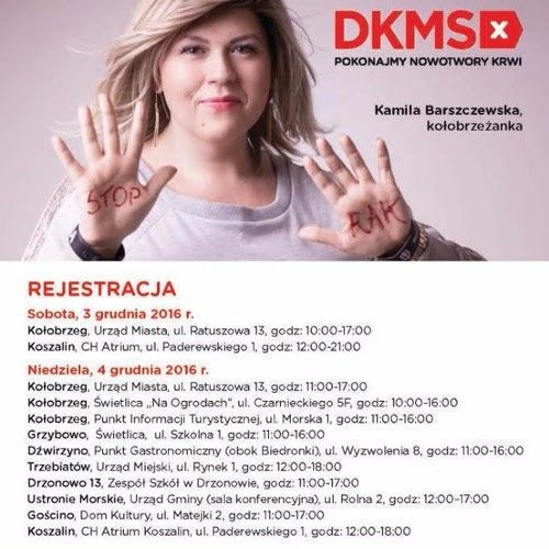 DKMS_Kamila_2016 by audiospoty