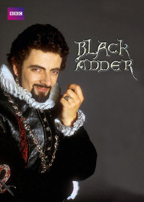 Blackadder - Season 4