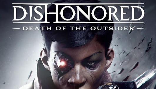 Acheter Dishonored: Death of the Outsider clé CD | DLCompare.fr