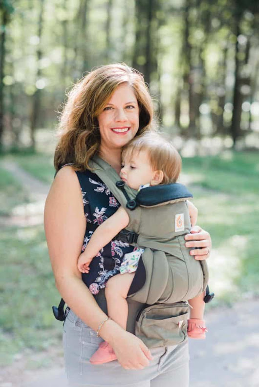 Ergobaby Omni 360 – A New Baby Carrier Which Does It All! - Breastfeeding Needs