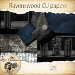 Ravenswood CU papers