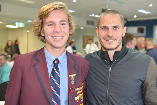 Friends of Marcellin Football Luncheon - foundation