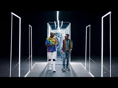 "[Video] MHD – ""Bella"" ft. Wizkid"