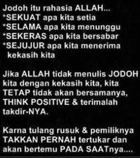 gambar kata mutiara bijak islami  status facebook