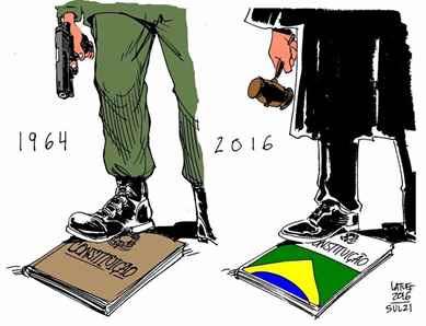 latuff ditadura