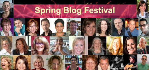 Learn: The Free Spring Blog Festival (March 14-16)