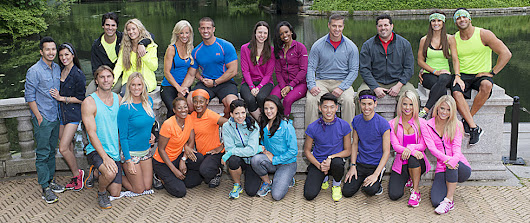 The Amazing Race Gets Fall Finale & Spring Premiere Dates: Schedule Update - The Amazing Race - CBS.com