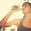 Weight Loss As Easy As Drinking Water?