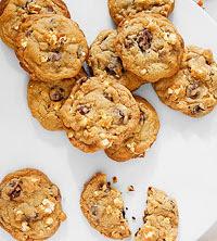 Blockbuster Cookies