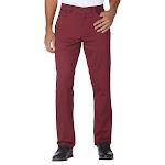 English Laundry Men's 5 Pocket Pant, Red