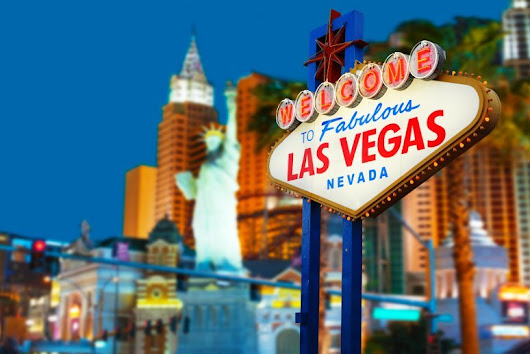 The 7 Best Family Hotels in Las Vegas, Nevada - Hotelsclick.com