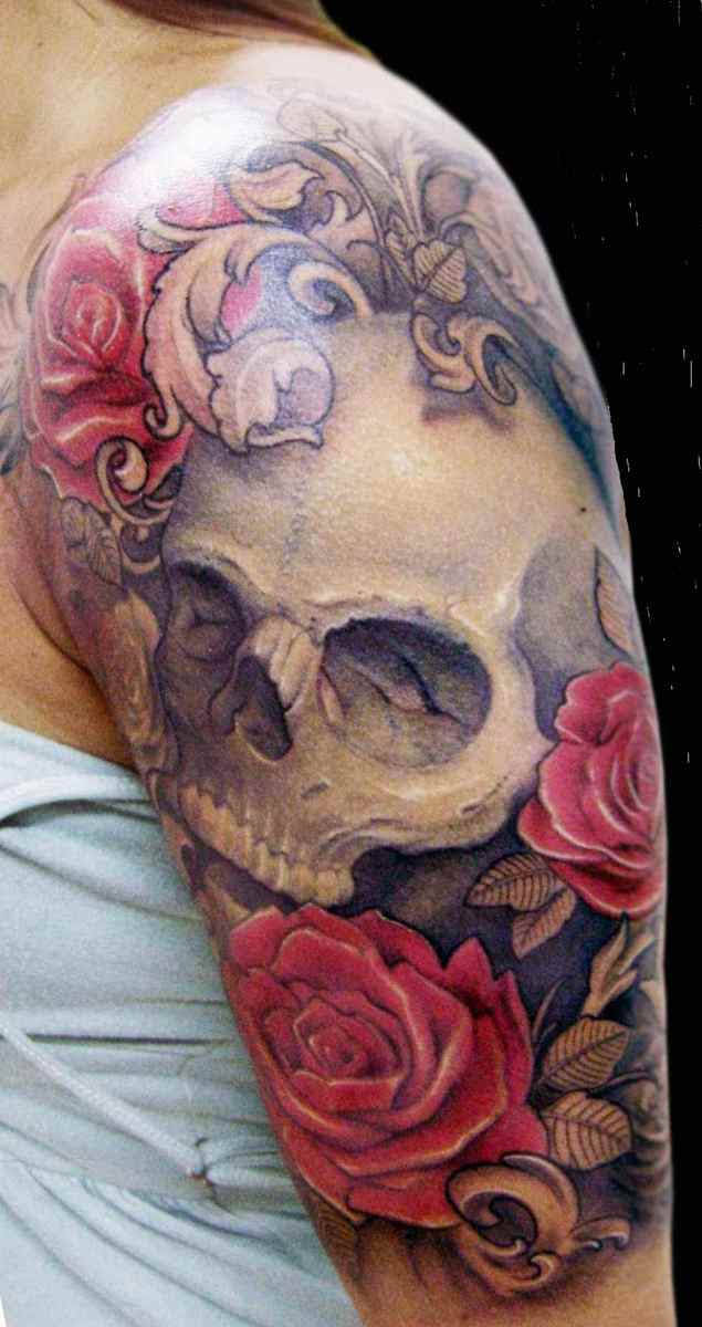 Tattoo Sleeve Ideas For Men Tattoo Designs Ideas For Man And Woman