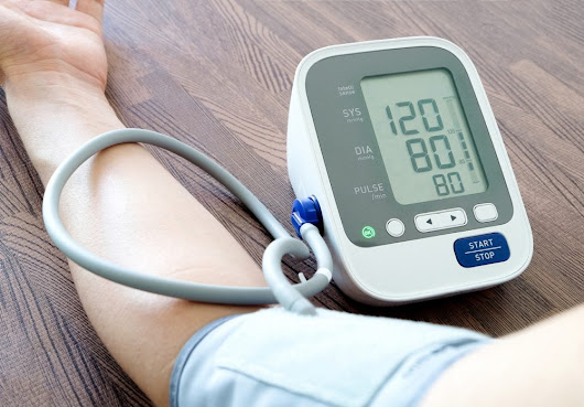 Blood pressure targets – how low can you get? - Evidently Cochrane