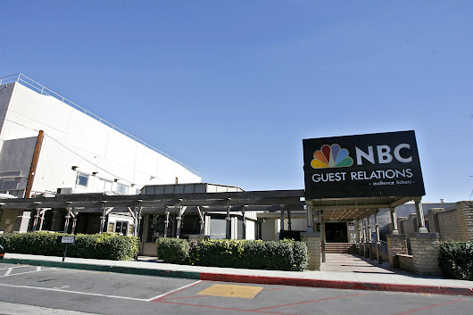 NBC exodus affects eateries