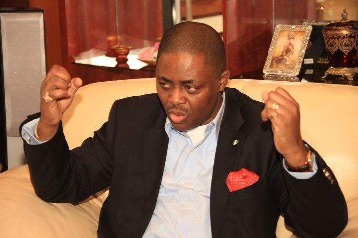 Image result for Femi-Fani Kayode
