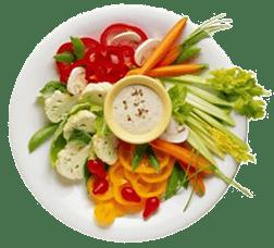 salada thumb Dica: como organizar um churrasco de forma simples e sem problemas!