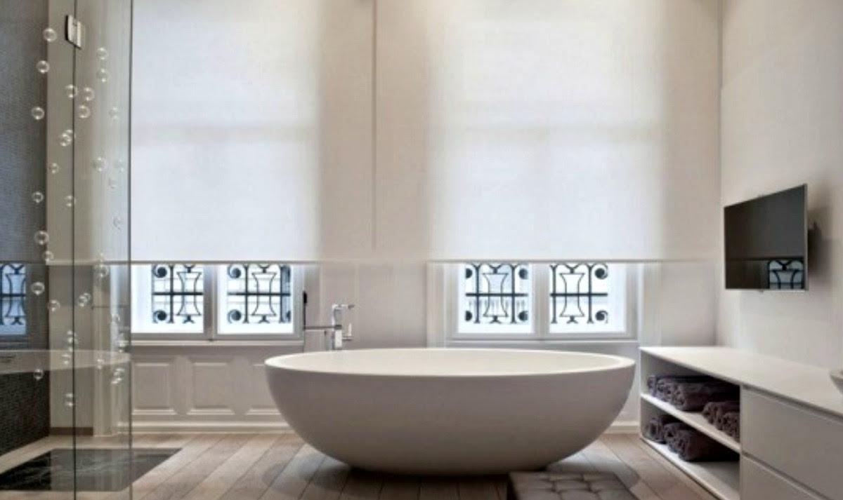 Progetto e relooking di un bagno con vasca - easyrelooking