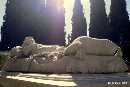 Cementerio Municipal de San José, Granada (Andalucía)