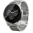 Moto 360 (2nd Generation) Release Notes (February 2016)
