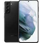Samsung Galaxy S21+ Plus 5G SM-G996 8GB RAM Factory Unlocked Black