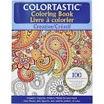 Colortastic Coloring Book, Creative