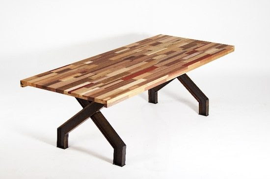 Upcycled Tables | Upcycle That