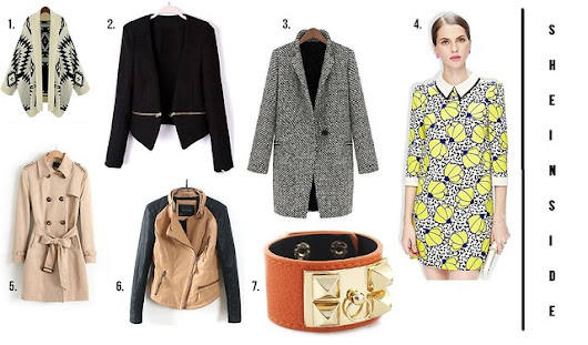 Autumn´s Favorites ´13
