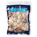 Pana Pesca Whole Shell Clam - 17/22 count per Pound, 1 Pound --