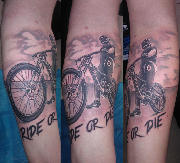 Mum Arrested For Tattooing Ride Or Die On Her 12 Year Olds Hand