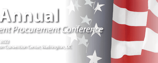 28th Annual Government Procurement Conference (GPC) 2018