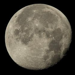 The moon: Your final resting place?