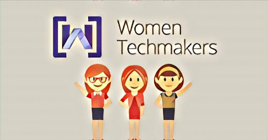 Google Women Techmakers Program 2018 is inviting applications from Pakistani students