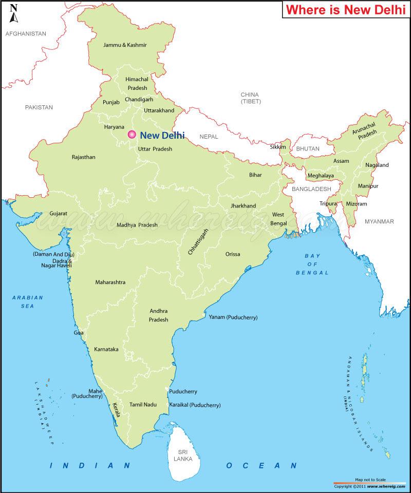 Time Zones Map: New Delhi On India Map on moscow map, delhi airport map, islamabad map, shanghai map, lisbon map, hindu kush map, barcelona spain map, kolkata map, kashmir map, delhi india poster, manila map, beijing china map, istanbul turkey map, kathmandu nepal map, mexico city map, karachi map, lahore pakistan map, calcutta map, dhaka bangladesh map, guangzhou china map,