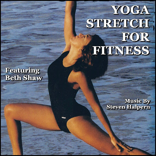 Yoga Stretch For Fitness [1CD], Listen & Live Audio:  Ear-Catching Audio Books