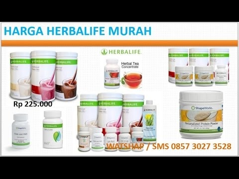 Manfaat Fiber Herbalife