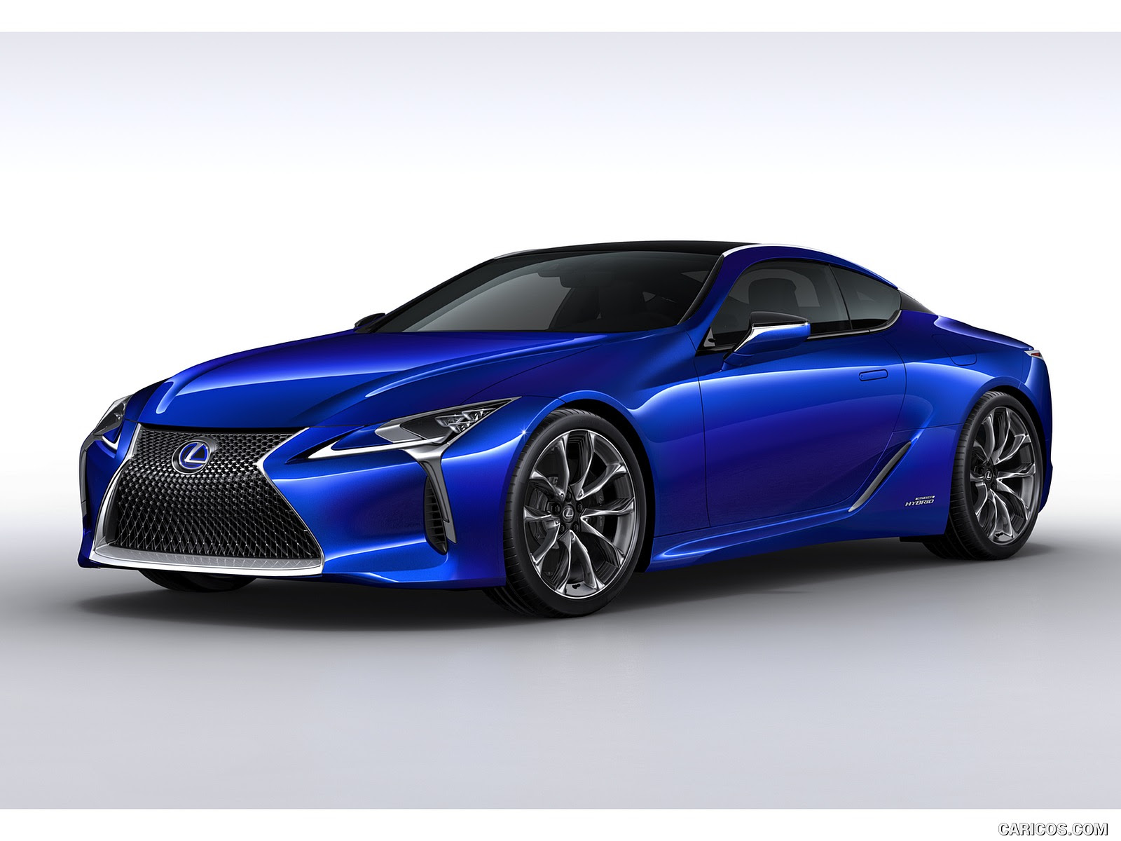 2016 Lexus Lineup | Autos Post