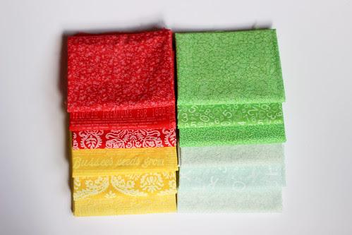 Fabric Dyeing by Jeni Baker