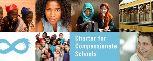 Sign the Charter for Compassionate Schools